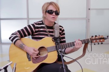 shawn colvin session