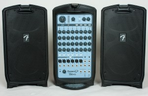 fender passport 300 pro manual