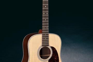 Giveaway Martin HD-28 feature
