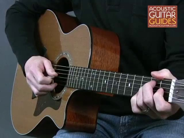 Use Sus4 Chords in Your Acoustic Rock Compositions – Acoustic Guitar