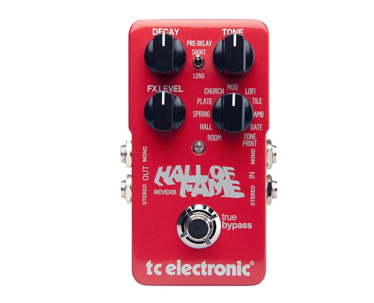 Pedal Power How To Enhance Your Plugged In Tone
