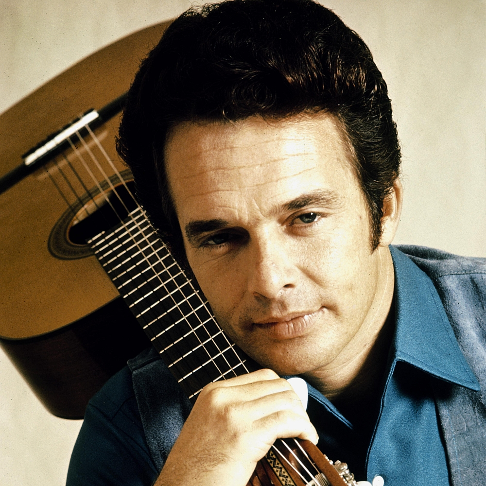 Remembering Outlaw Country Icon Merle Haggard 1937 2016 Acoustic