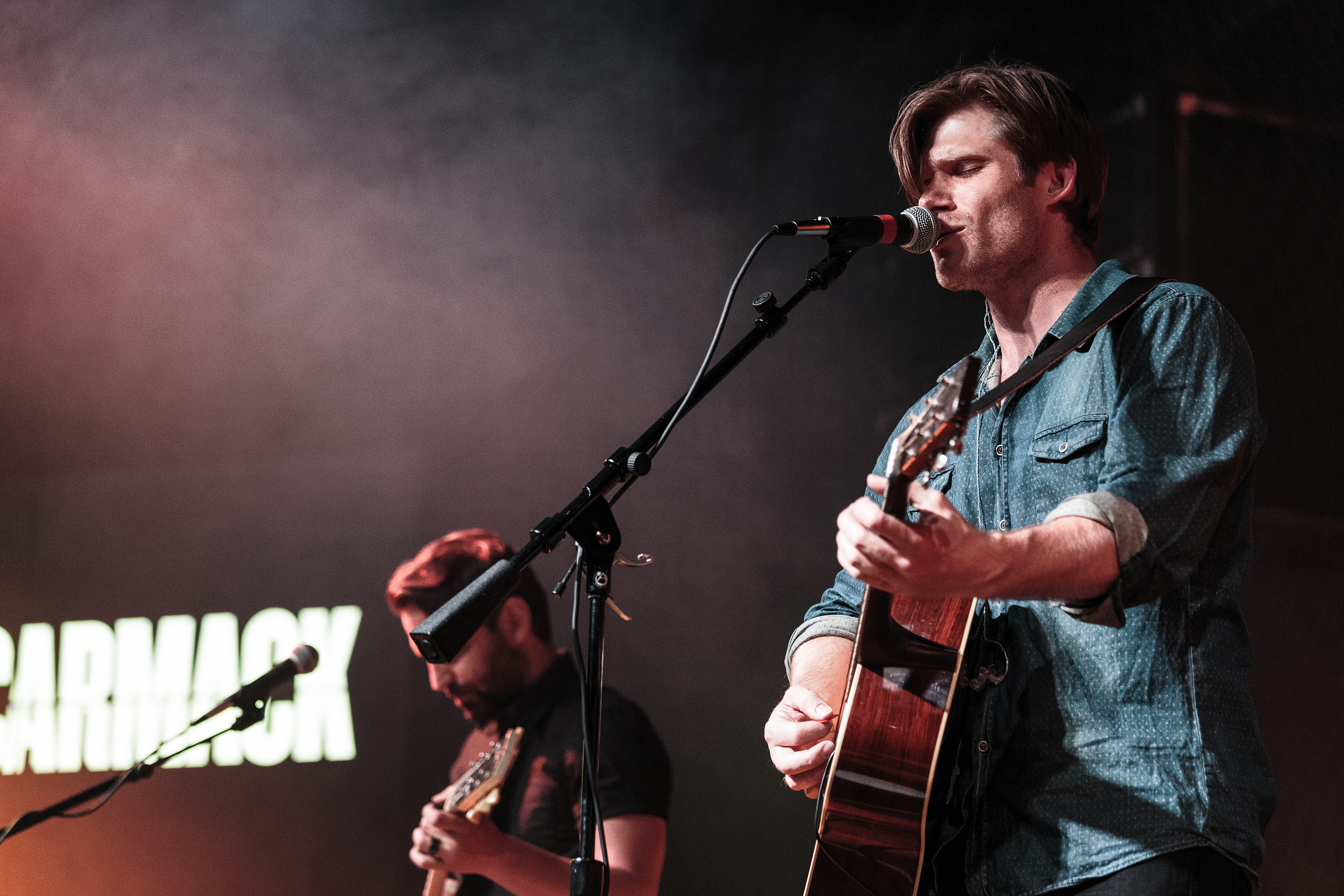 Rip nashville star chris carmack reveals how the show rip nashville star chris carmack reveals how the show inspired his songwriting acoustic guitar hexwebz Image collections
