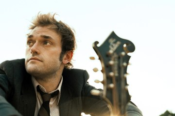 chris thile mandolin prairie home companion