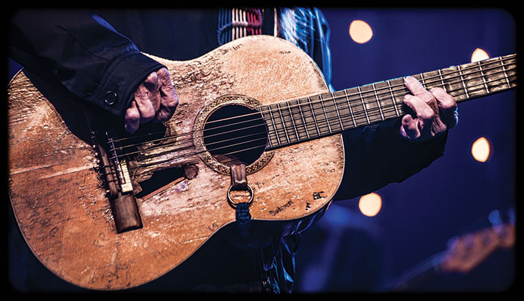 10 Things Steel String Players Should Know About Nylon String