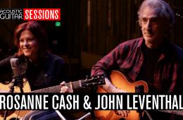 rosanne-cash-john-leventhal-acoustic-guitar-session