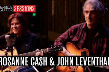rosanne-cash-john-leventhal-acoustic-guitar-session