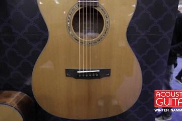 Cort Guitars Winter NAMM 2017