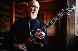 John Scofield Guitar Portrait