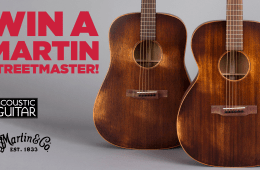Martin Giveaway featured image