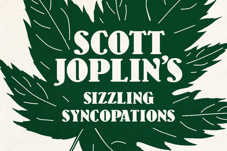 100 Years After His Death, Ragtime Composer Scott Joplin Continues ...