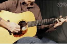 Build Your Chops with a Harmonized Major Scale Pentatonic Workout