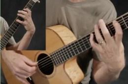 Cross-String Picking Basics