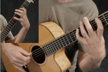 Cross-String Picking Basics