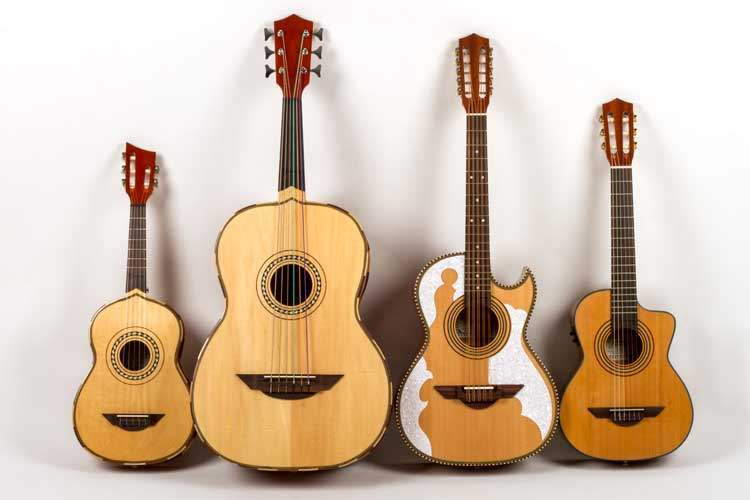 Mariachi Instruments Guitar Players Should Know About ...