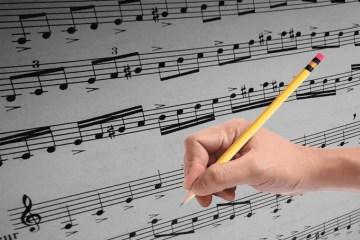 transposing