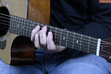 Play Leads with Major Scales