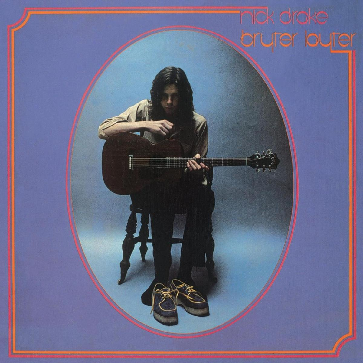 Great Acoustics: Guild M-20; the 'Nick Drake Guitar'— or Not?