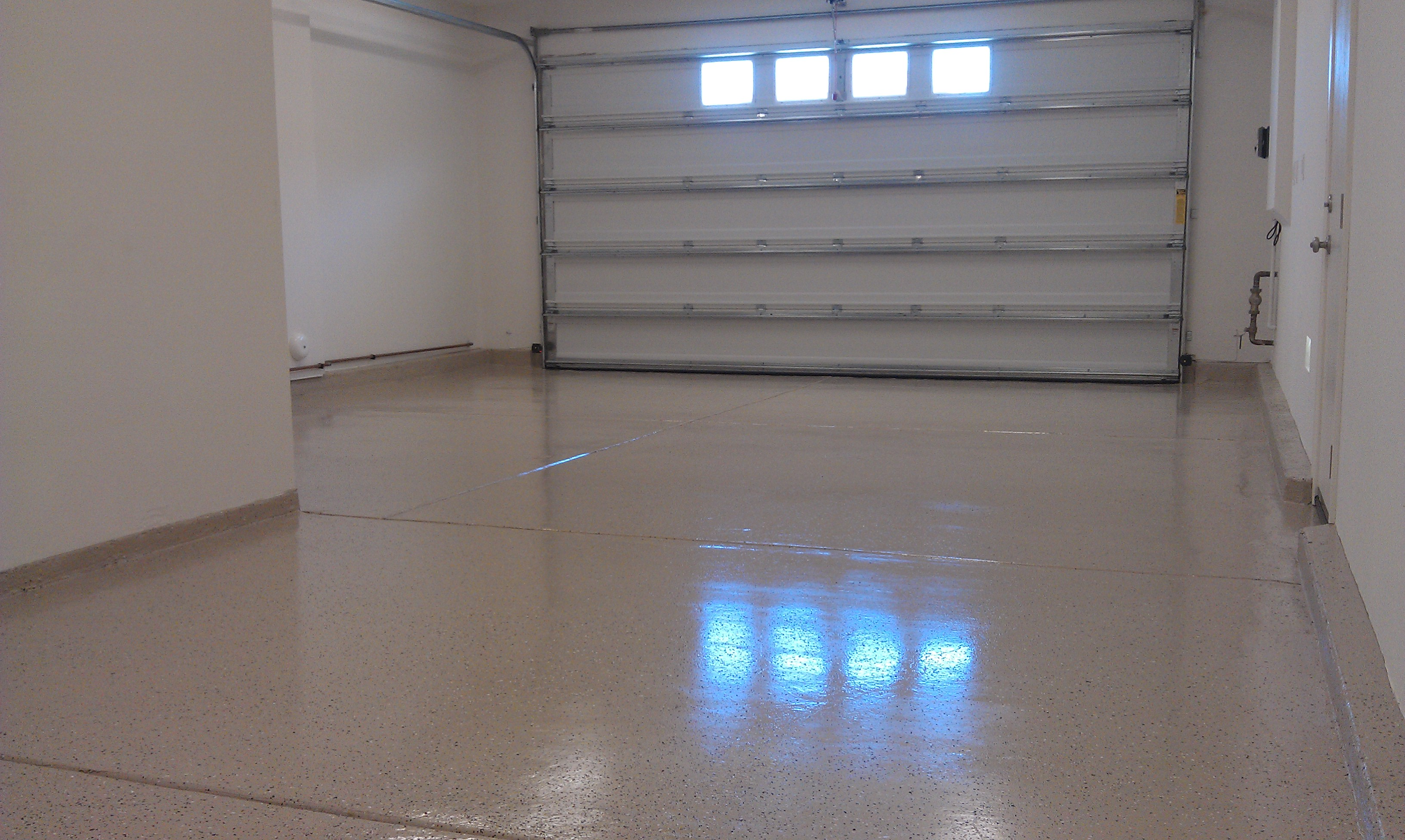 Garage Experts Epoxy Floor Now Offering Epoxy Floor Coating Services Acoustic Removal Experts