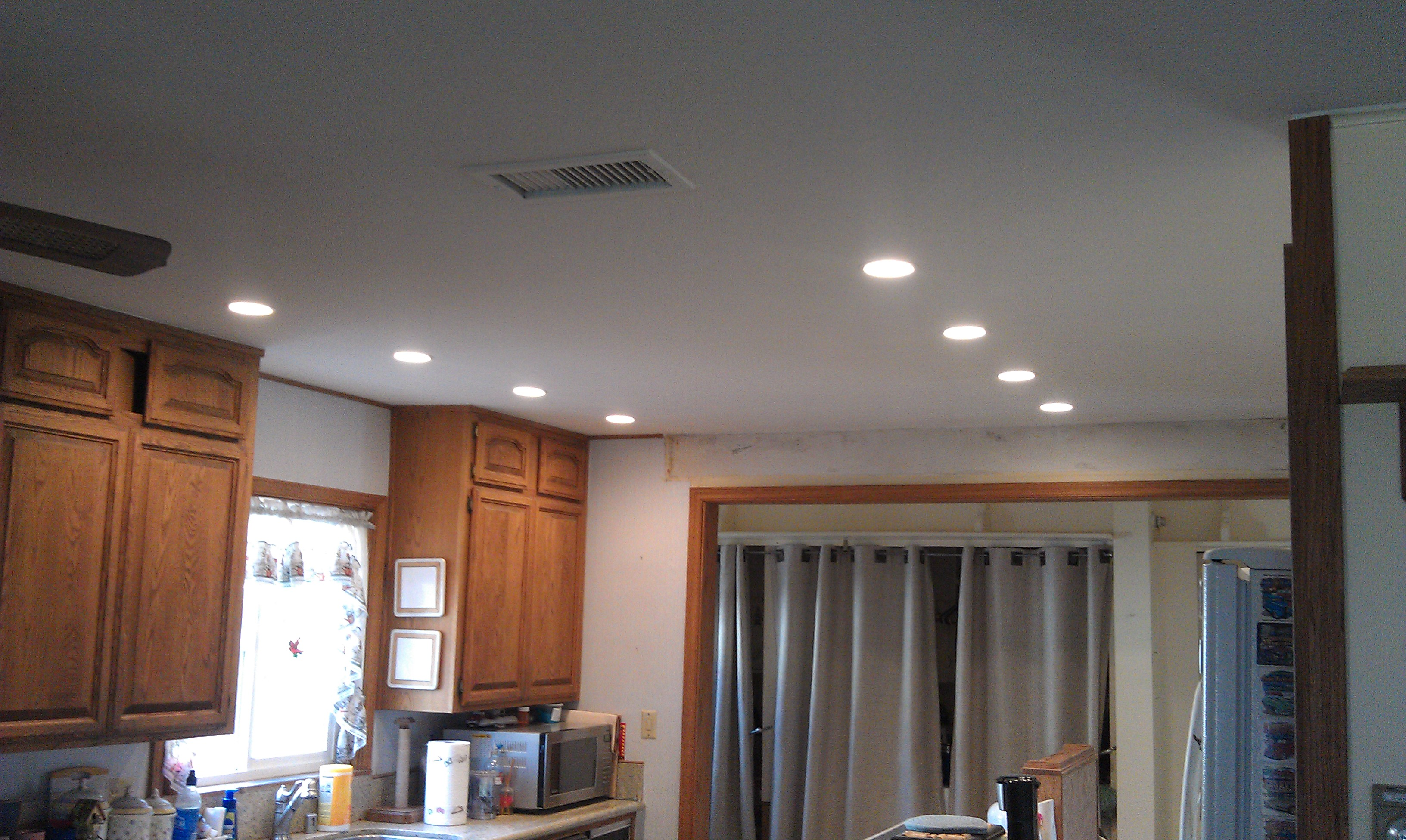 Cordless Lamps Ikea How To Install Recessed Lighting For Dramatic Effect The
