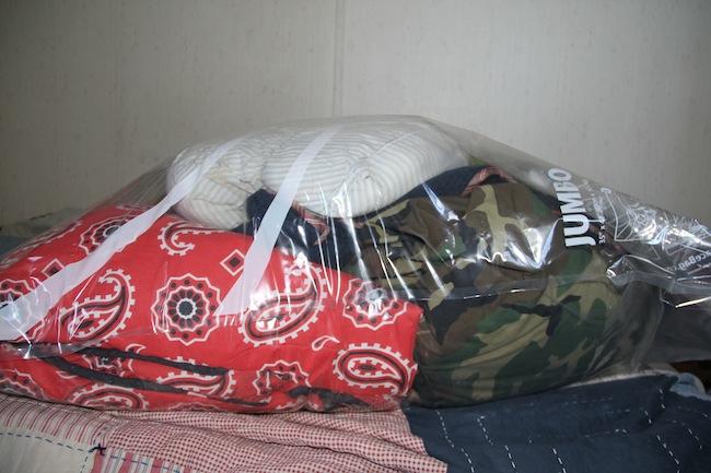 spacesaver bags