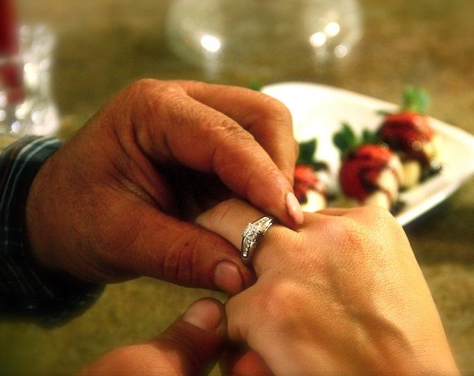 weddingring