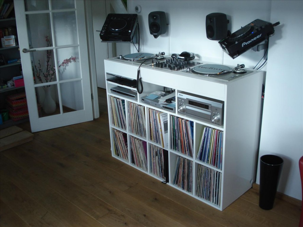 Meuble Vynil Radeck 800 Dj Meubel Van Acraft Design Dj Furnitureacraft