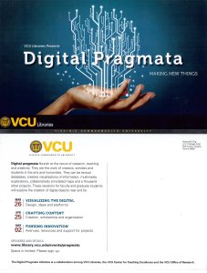 Figure 1 - Digital Pragmata Mailer