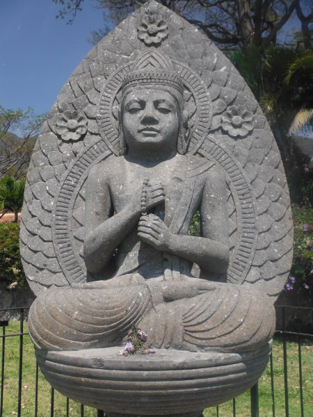 When Siddhartha Was Born