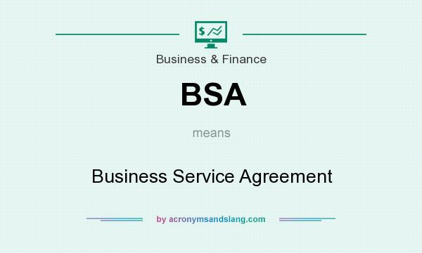 Business Service Agreement Template Business Services Contract - business service agreement