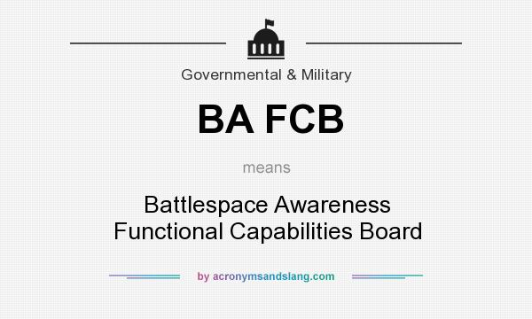 Ba Stands For - Fiveoutsiders - ba stands for