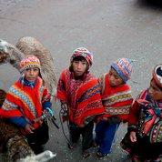 Peru - Destaque de Categoria