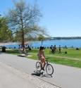 Vancouver: Visitando o Stanley Park