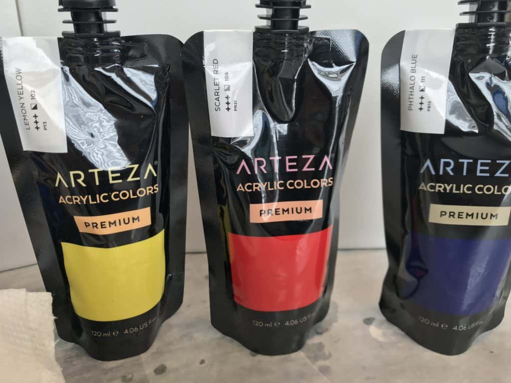 Best Brand Of Acrylic Paints Acrylicpouring Com