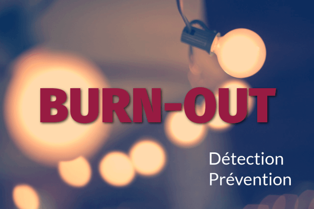 burnout detection prevention