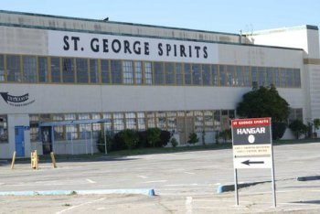 Alameda Point - St. George Spirits