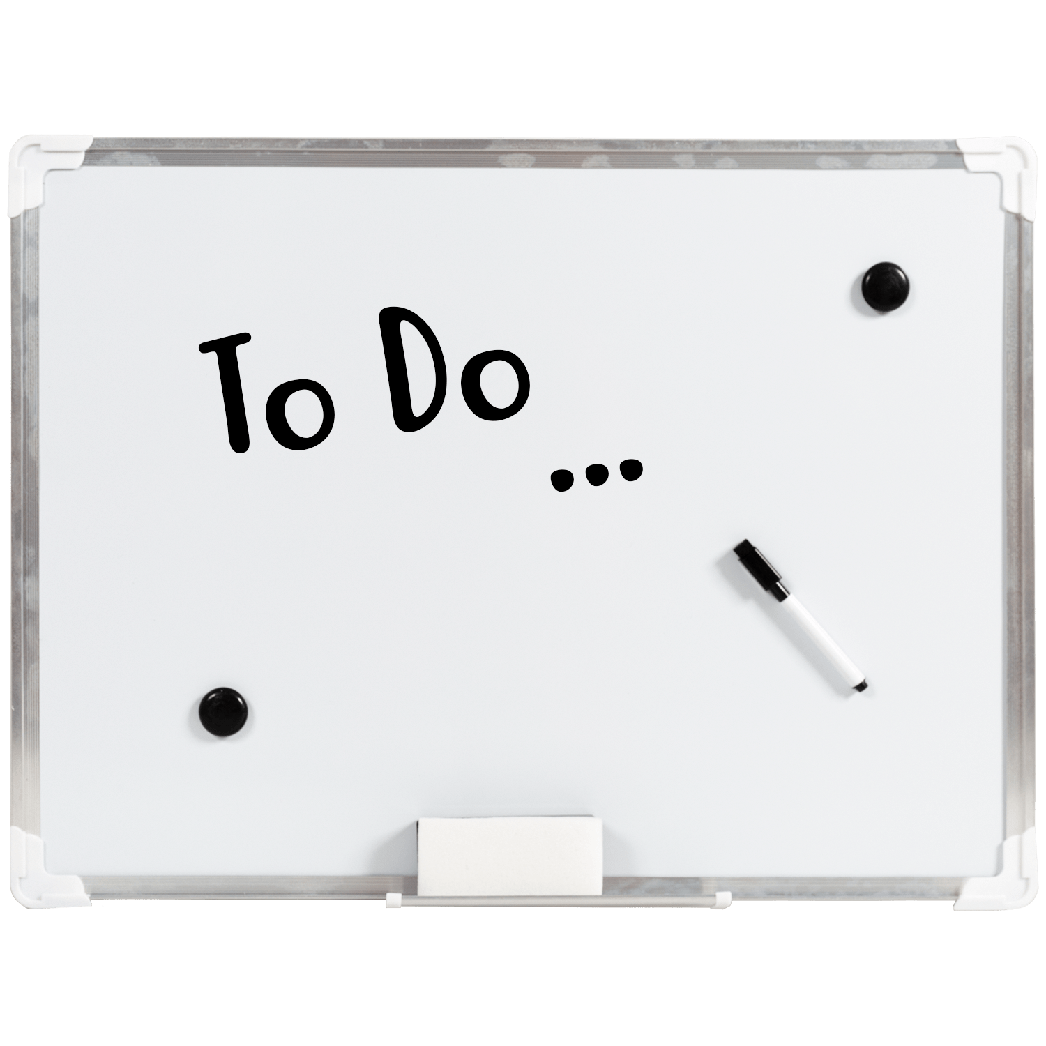Whiteboard Kopen Action Magnetisch Whiteboard