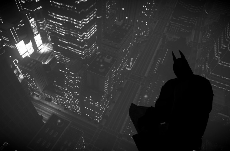The Fall Of Troy Wallpaper 75 Years Of Batman Yeah I M Pretty Into Gotham Central