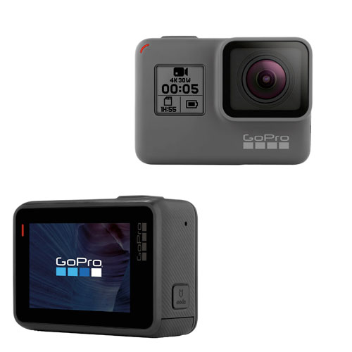 What is the Best GoPro Underwater Camera? - Action Camera Central