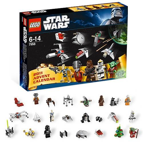 Every Year Calendar To Fill Yearly Calendar Template For 2018 And Beyond Lego Star Wars Advent Calendar 7958 Cmdstore