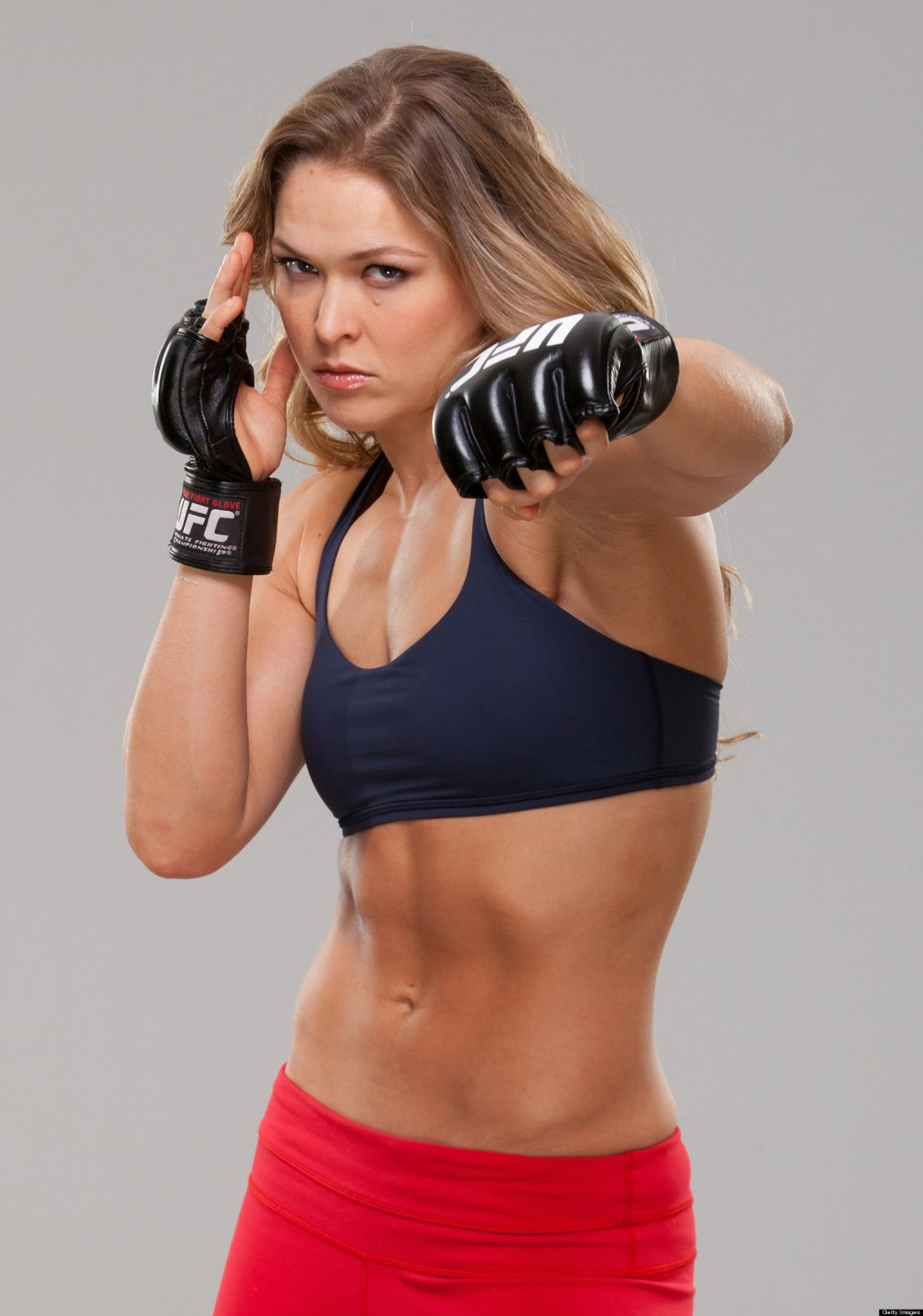 Ronda Rousey - Leaked Celebrity Photos Online