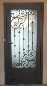 Security Doors Designs Designer Security Doors Action ...