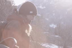 Snowboarder Hana Beaman Gets Introspective