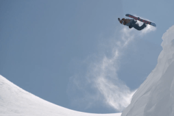 Winter is Coming –  Burton Presents – The Teaser