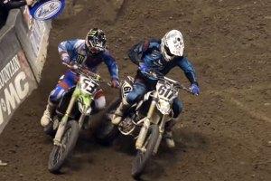 The Racer X Show – Season 2 – Show 6 – 2/10/2015