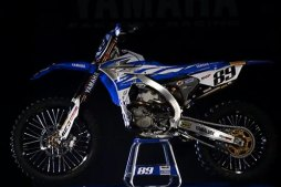 Take a Look Inside The Yamaha YZ450FM