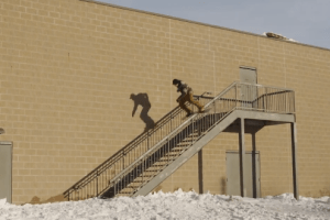2015 X Games Real Snow Edits