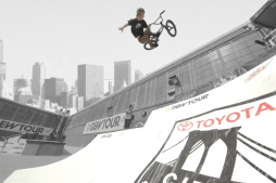 Dew Tour Arrives in Chicago This Weekend