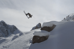 "Teton Gravity Drops Trailer for 2015 Film – ""Paradise Awaits"""
