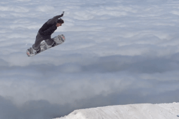 Windells Camp at Mt. Hood – Snowboarding Session 4